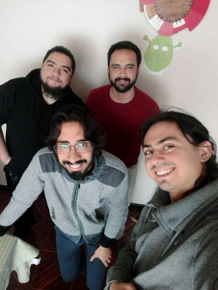 """Otro de los proyectos beneficiados con FONDART es """"Modos de escucha y videojuegos: análisis en torno a experiencias interactivas"""", iniciativa fue ideada  por el artista, percusionista y académico del Depto. de Sonido, Sean Moscoso, en conjunto con el Núcleo de investigación en Ludomusicología (LUDUM), integrado por investigadores vinculados a la Universidad de Chile."""